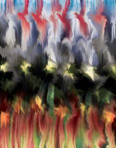 Burning Freedom