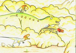 Run - Axolotl