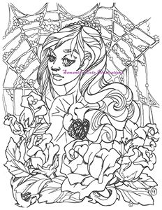 Page 9, Coloring Book