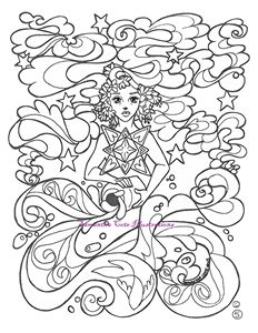 Page 5, Coloring Book