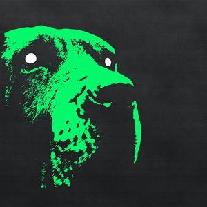 Ghost Dog - Edouard Morningstar