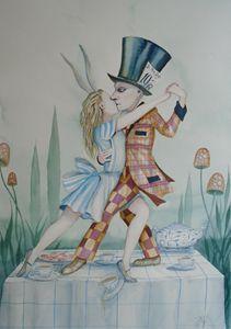 Last Tango in Wonderland