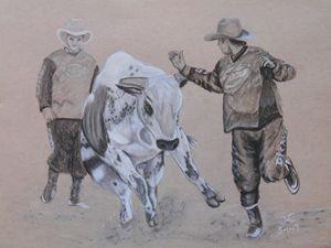 Dances with Bulls