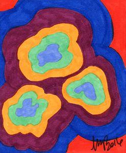 Desert Rose - One Blue Oak Place