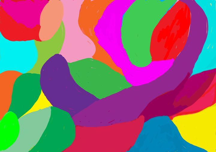 Tide - Margaret Art
