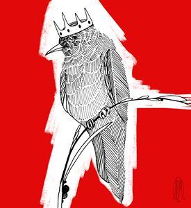 Red Bird - Katarina Makarova