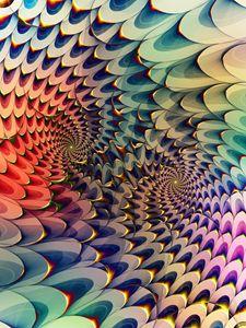 Spiral Mania 04