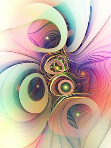 Spiral Mania 01