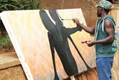 Destreet Art Gallery Africa