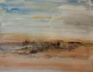 Flemish landscape 01