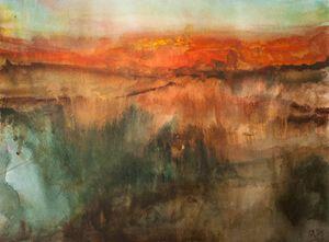 Imaginary Landscape 01