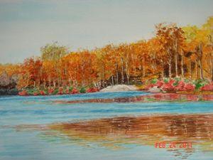 Lake Askoti