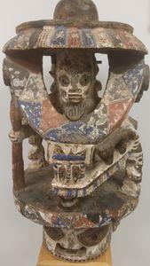 Epa harvest festival mask