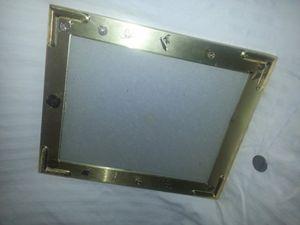 8x10 Metal Photo Frame