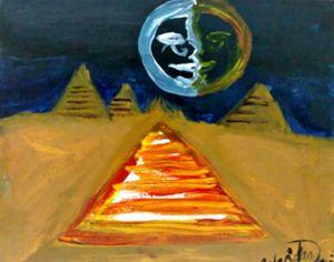 Egypt Divine