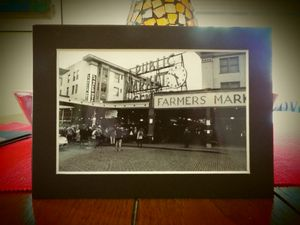 Pikes Place Market