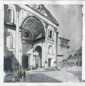 Santa Andrea, Mantova, Italia