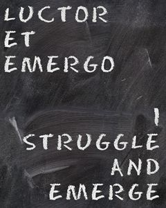 Struggle and Emerge