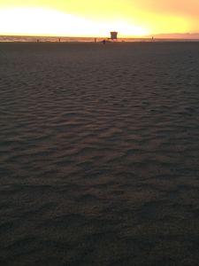 Vertical Sand