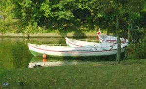 Boats of Copenhagen
