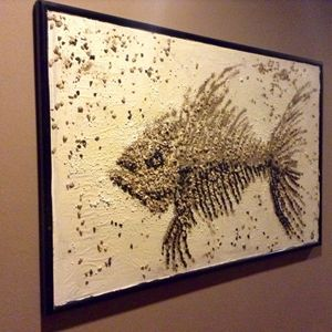 The Big Fish - Giuseppe Frontoni