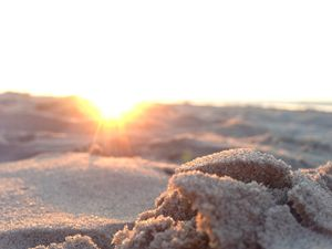 Magic sunrise - GM
