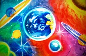 Dialectical Universe