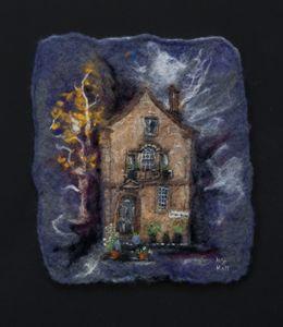 stone house in Corsham