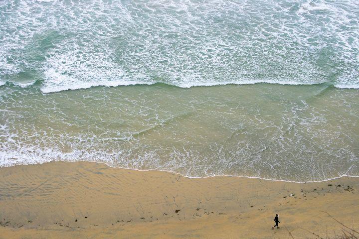 California Tides - Dano Vukicevich Photography