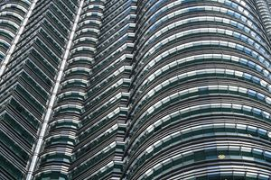 Petronas Close-up - Dano Vukicevich Photography