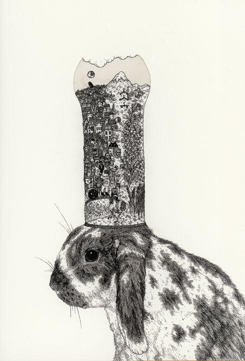 Bunny - Danijel Cecelja