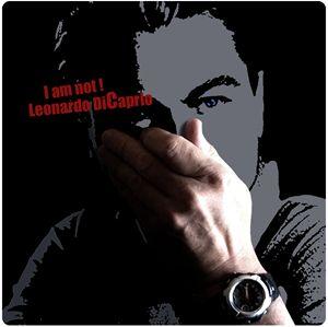 I am Not Leonardo DiCaprio!
