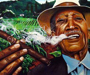 Cuban Smoke