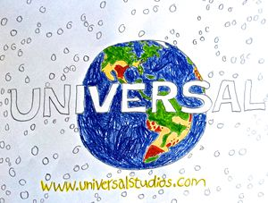 Universal by Hadley Rees