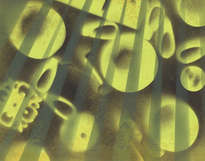 Indulge Sequence - David Jacobi