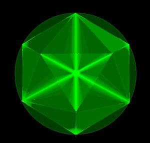 Icosaedrum