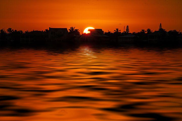 Florida Keys Sunset - Kcable