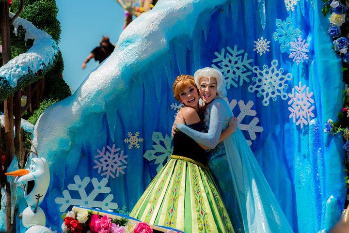 Disney Frozen - Kcable