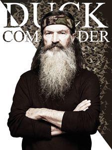 Phil Robertson - Duck Commander