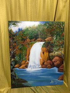 Cascada / Waterfall
