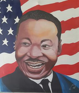 Martin Luther King Jnr