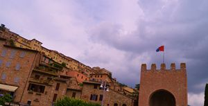 Medieval Assisi