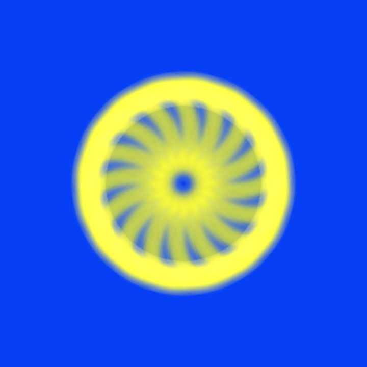 Sun-2 - ET-art