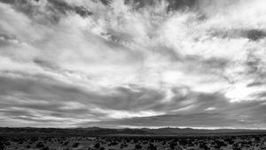 OnTheRoad, Mojave Desert