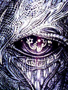 Eye Centauri