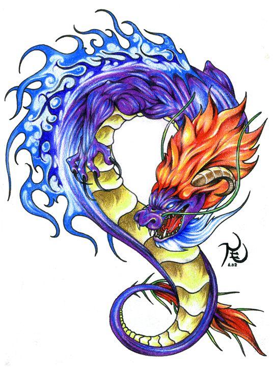 Dream Dragon - Anomalice