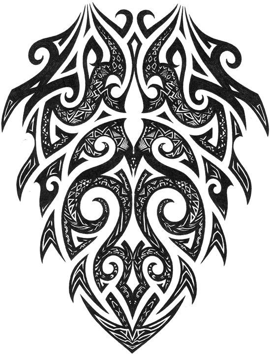 Ancient Tribal - Anomalice