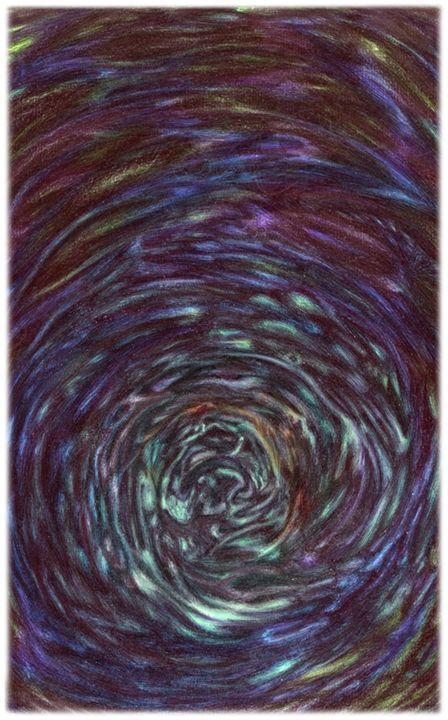 The Portal - Anomalice