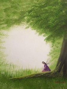 Praying Fairy