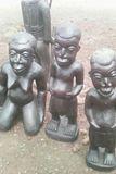 village people sculpture